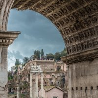 Forum Romano Roma :: Konstantin Rohn