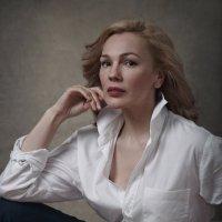 Татьяна :: Юлия Дурова