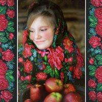 Краса Сибири! :: Марина Кузьмина