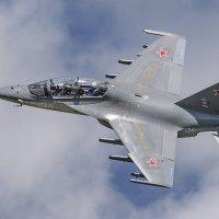 ЯК-130 :: Владимир Кириченко  wlad113