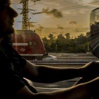 В пути :: Eddy Eduardo