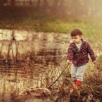 Детские забавы :: Ирина Христенко