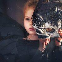 Приоткрывая тайну! :: Елена Круглова