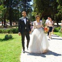Свадьба :: Наталья Т