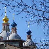 В ожидании Светлого Христова Воскресения :: Андрей Лукьянов