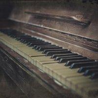 Пианино :: Алексей Багреев