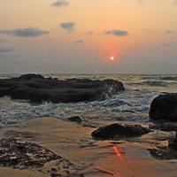 Индия – страна тайн и открытий.... :: Вадим Якушев