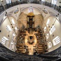 Иерусалим, благословение Коэнов :: Nadin