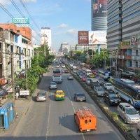 Бангкок :: ИРЭН@ .