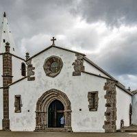 Azores 2018 Terceira Porto Judeo :: Arturs Ancans