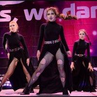 yes,we dance :: arkadii