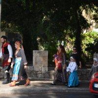 Колоритные герои Греции :: Svetlana Erashchenkova