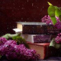 "натюрморт ""Весна"" :: Hayk Nazaretyan"