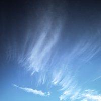 Небо в Утесе :: Никита Санов