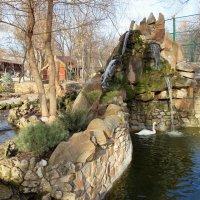 Апрельский отдых в парке Лого :: Леонид