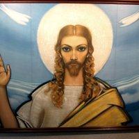 С.Н. Рерих, Возлюби ближнего своего(Господом твоим) :: Надежда