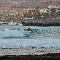 Вечерний сёрфинг :: Natali Positive