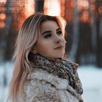последние дни зимы :: Максим Рунков