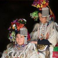 Племена арийцев в Индии :: Victoria Rogotneva