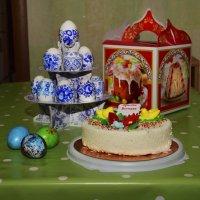 Всех   поздравляю!  Мира, добра, любви и счастья  Вам!!! :: Елена Иванова