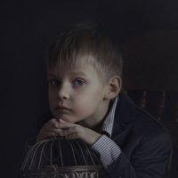Сынуля :: Юлия Галиева