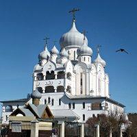 Христос Воскресе ! :: Марина Харченкова