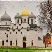 Новгород :: Liudmila LLF