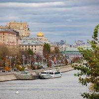 Москва :: GALINA