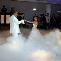 Свадебный танец :: Аркадий Басович