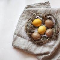 Пасхальный декор :: Anna Fill