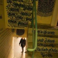Желтая лестница :: Анна Удалова