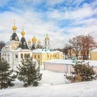Зимний Кремль :: Юлия Батурина