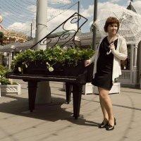 Весна :: МИЛА Иванова