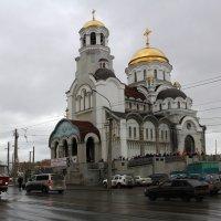 Крестный ход :: Александр Алексеев