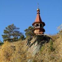 Осенний пейзаж :: Vlad Сергиевич