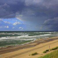 Нида, Литва :: Liudmila LLF