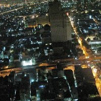 Ночной Бангкок :: ИРЭН@ .