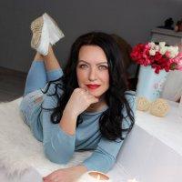 в 50 как в 25 :: Светлана Краснова
