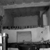 старая печь :: Назар