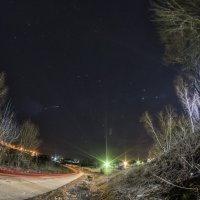 Star trek :: Роман Шершнев