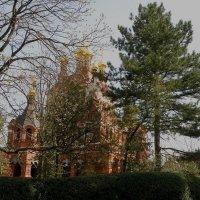 Свято-Троицкий собор :: Александр Рыжов