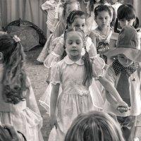 Детский сад :: Евгений Поляков