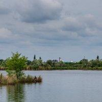 Озера в окрестностях города Кропоткин :: Игорь Сикорский
