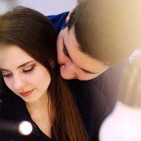 Вова и Маша :: Кристина Бессонова