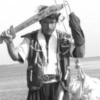 Капитан Крюк :: Raduzka (Надежда Веркина)
