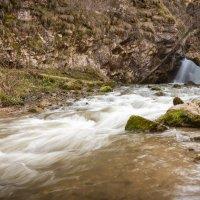 Медовые Водопады, Карачаево-Черкессия :: Сергей Балкунов