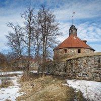 Старая крепость. :: Олег Бабурин
