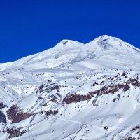 Ледниковый рельеф... :: Ирина Шарапова