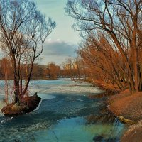 Весна-Красна... :: Sergey Gordoff