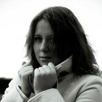 Печаль :: Анжела Бутакова